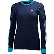 Helly Hansen Womens Active Flow LS Baselayer AW16